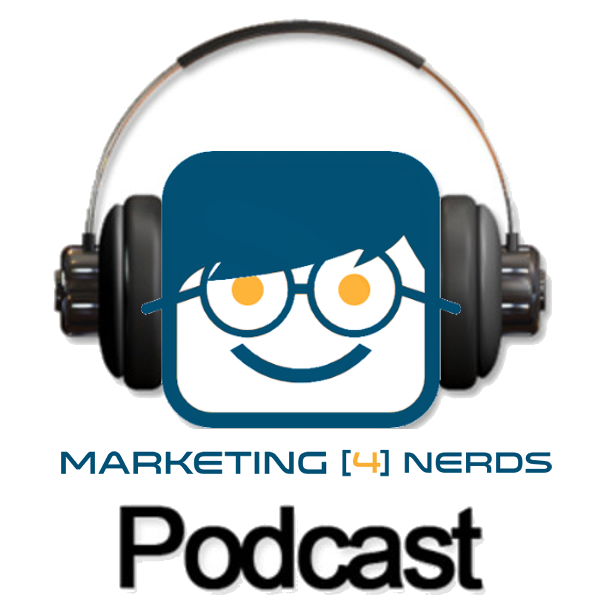 PODCAST – Marketing4Nerds