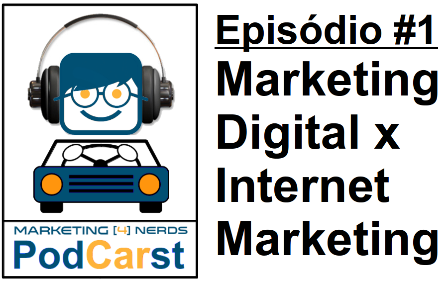 Marketing Digital x Internet Marketing: Qual a Diferença?!