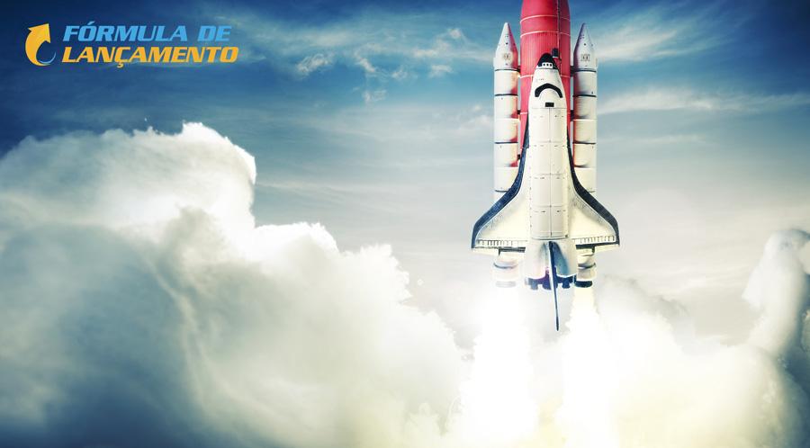 A Fórmula de Lançamento (Imagem extraída do site marketingvencedor.com.br)