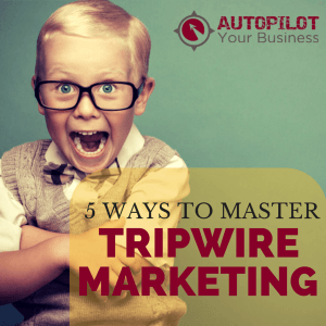 Marketing de Tripwire