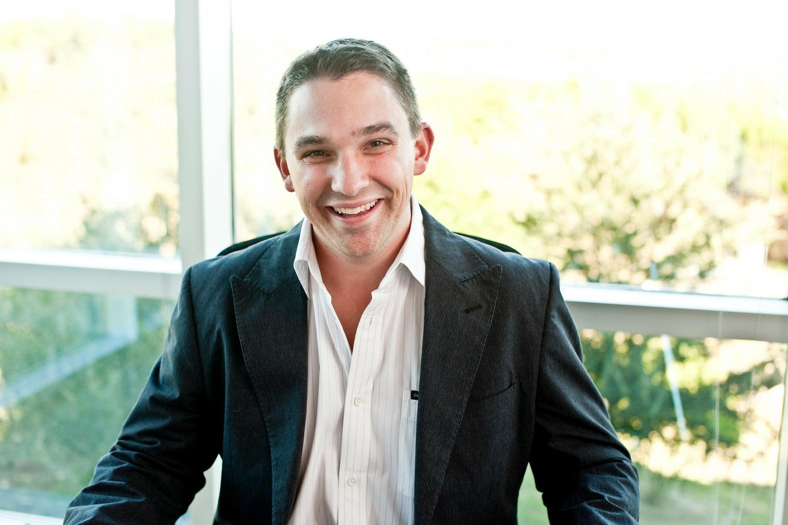 Rian Deyss, Digital Marketer PRO!